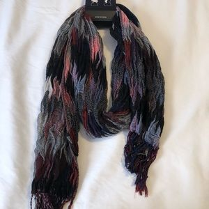 Accessories - Scarf from Charlotte Daniel